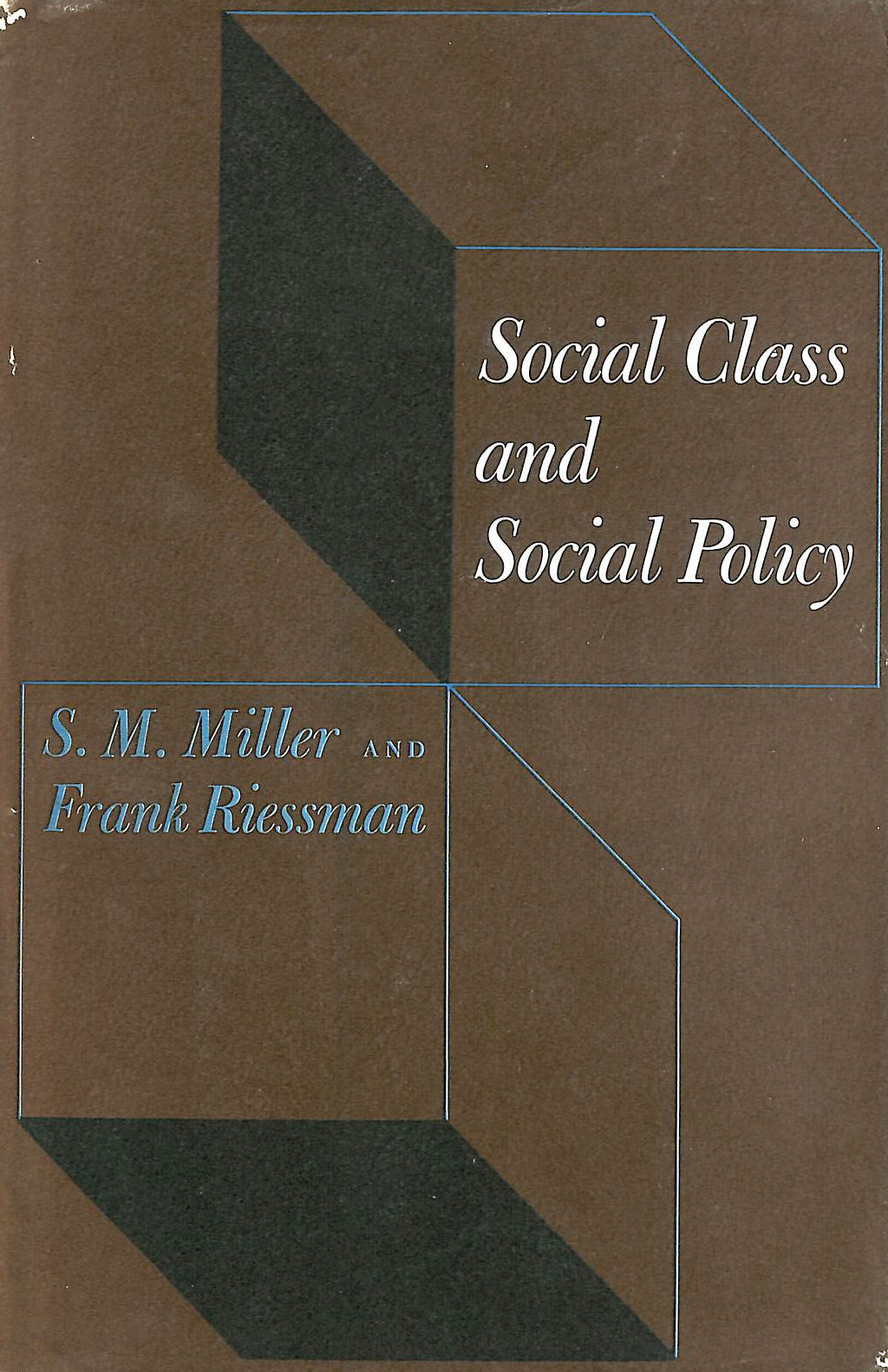 Image for Social Class and Social Policy