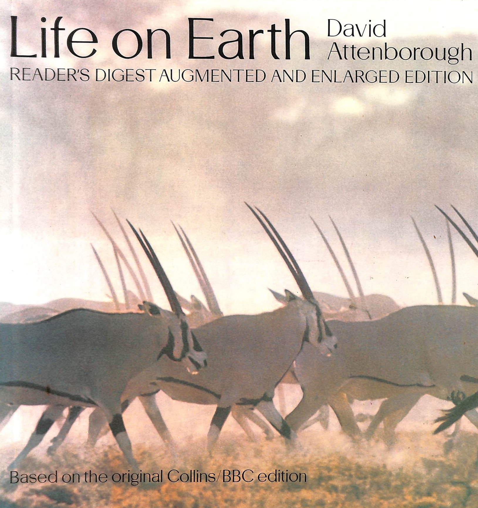 Image for Life on Earth