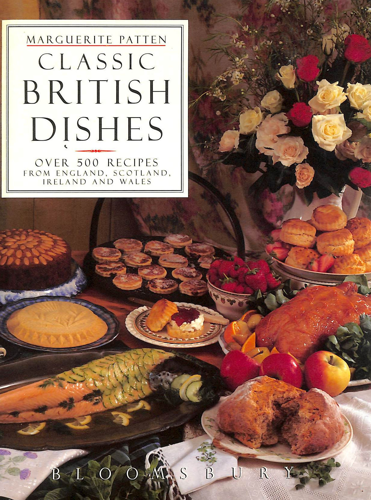 Image for Classic British Dishes