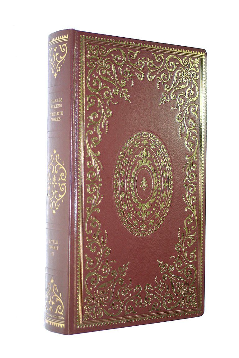 Image for Little Dorrit II : Heron Centennial Brown De-Luxe Edition