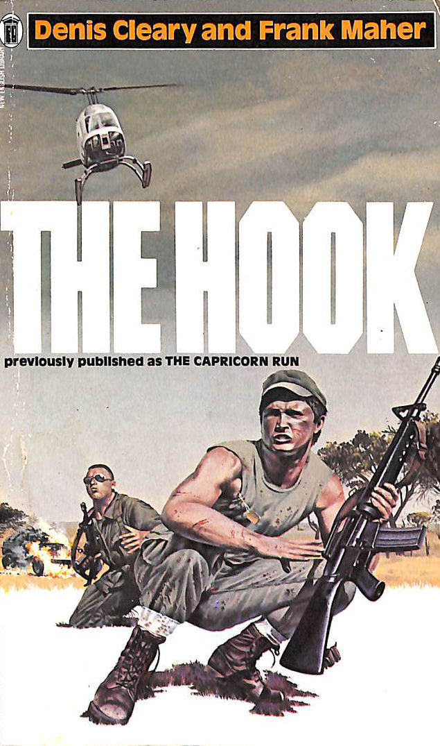 Image for The Hook (The Capricorn Run)