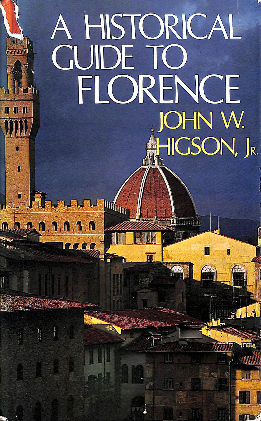 Image for Historical Guide to Florence