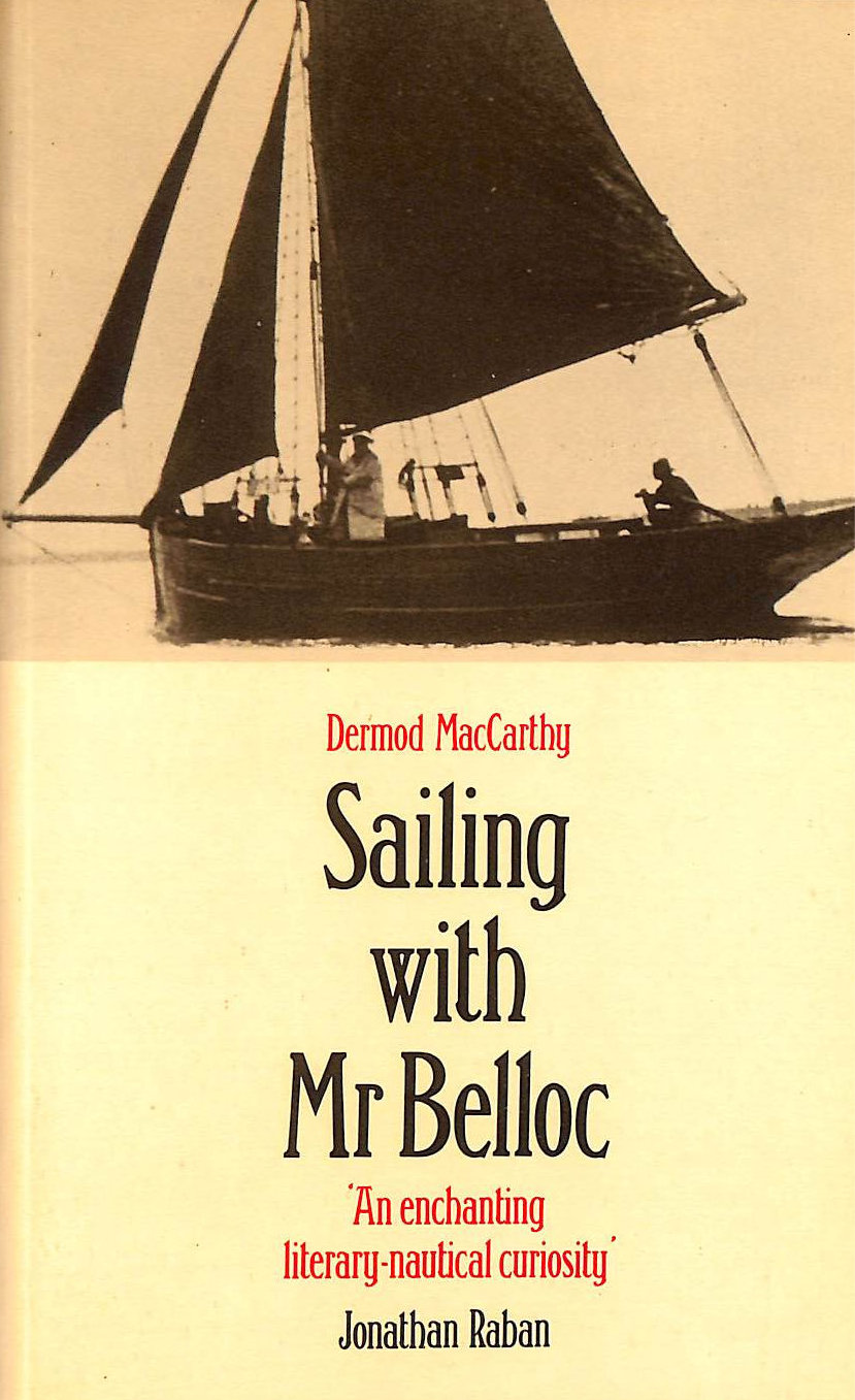 Image for Sailing with Mr. Belloc