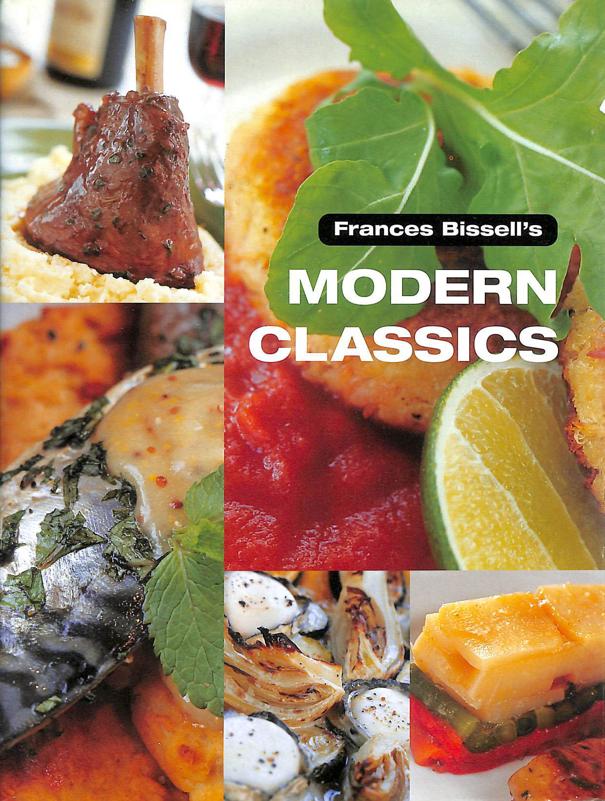 Image for Modern Classics