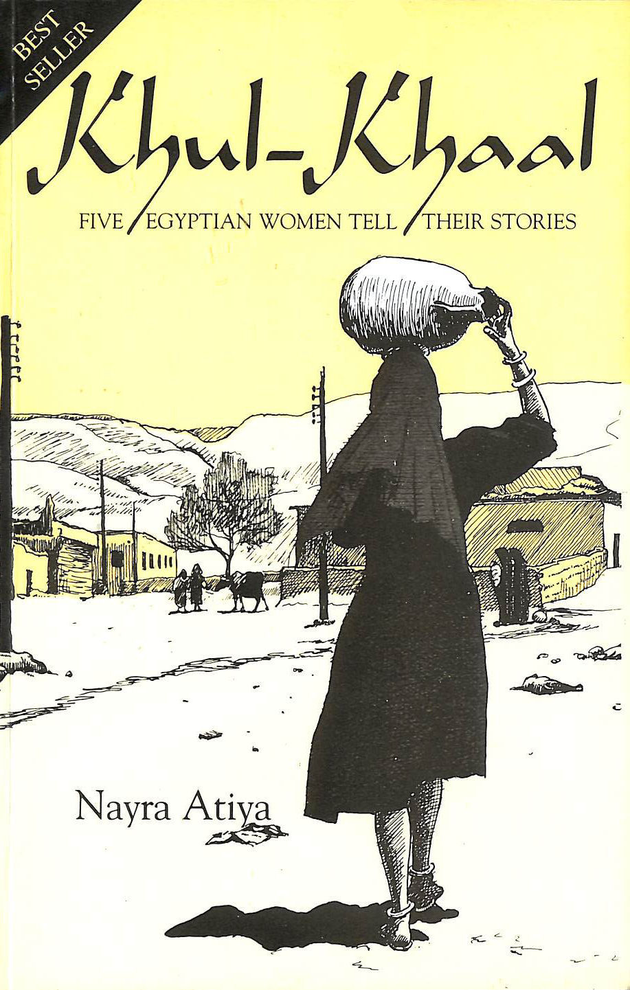 Image for Khul-Khaal: Five Egyptian Women Tell Their Stories