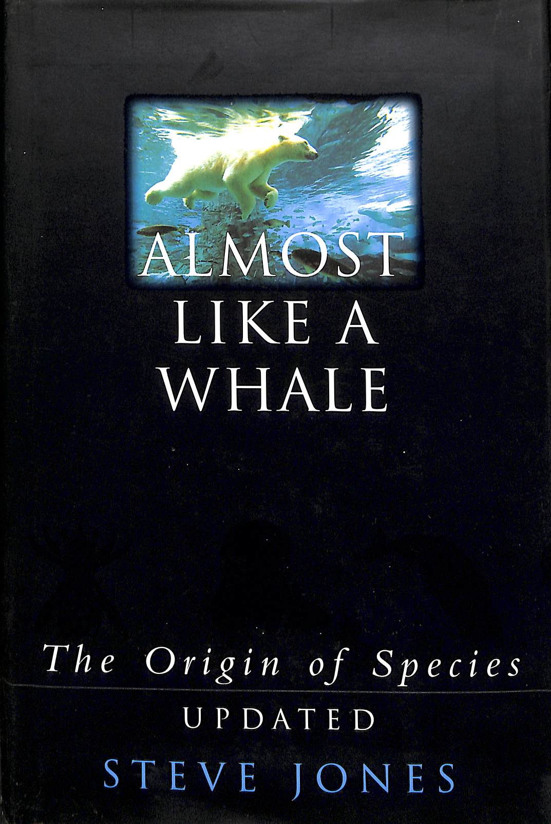 Image for Almost Like a Whale