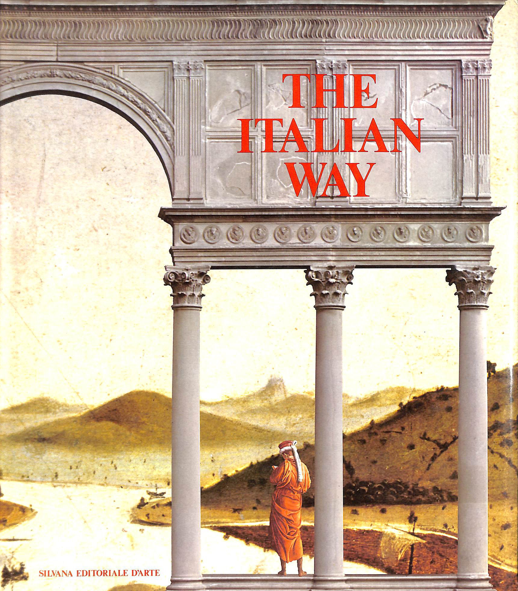 Image for The Italian Way