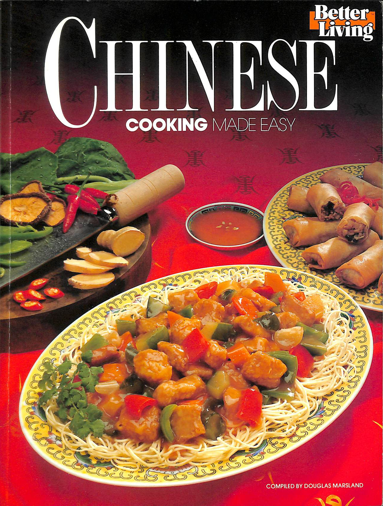 Image for Chinese Cooking Made Easy (Better Living)