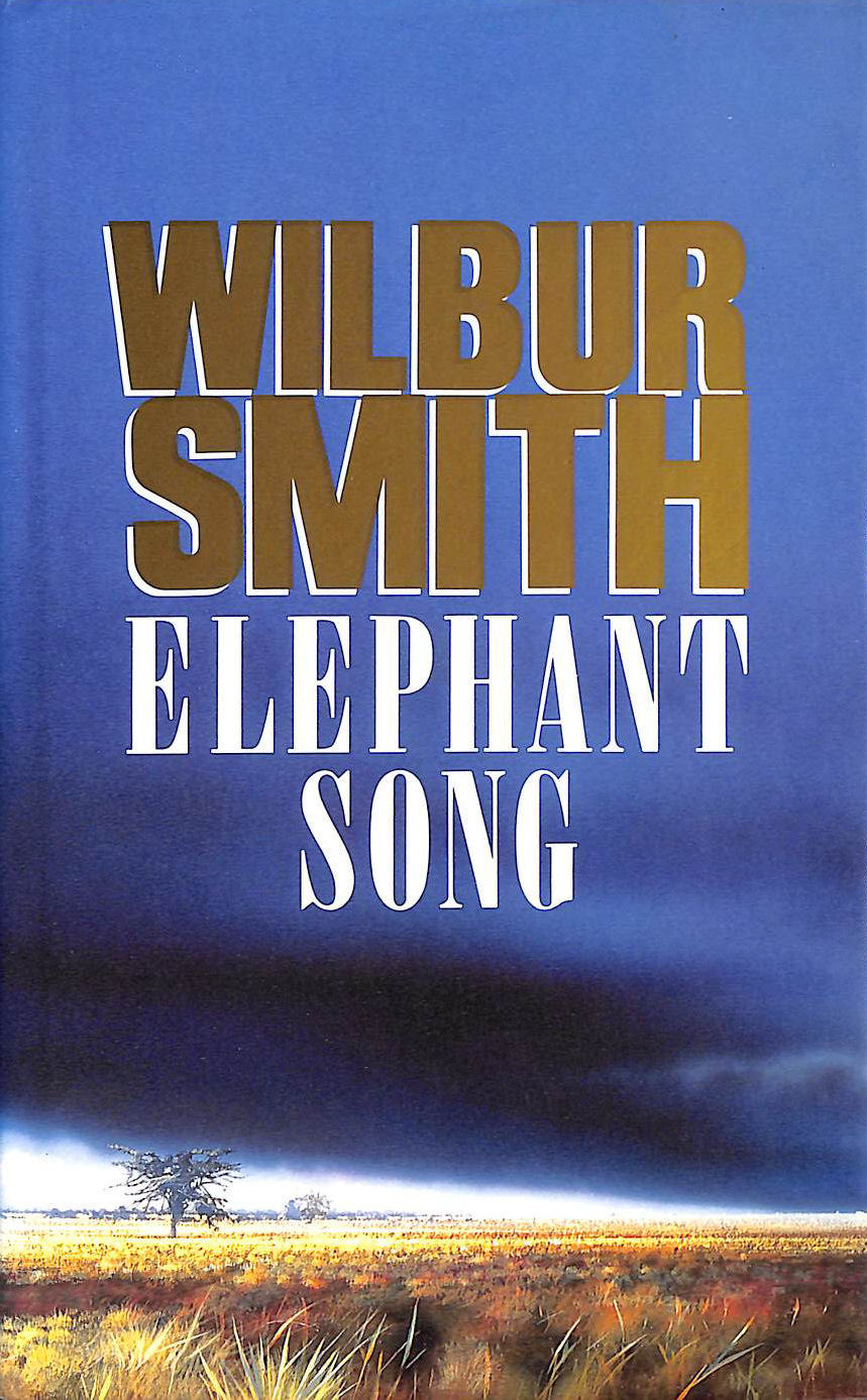 Image for Elephant Song