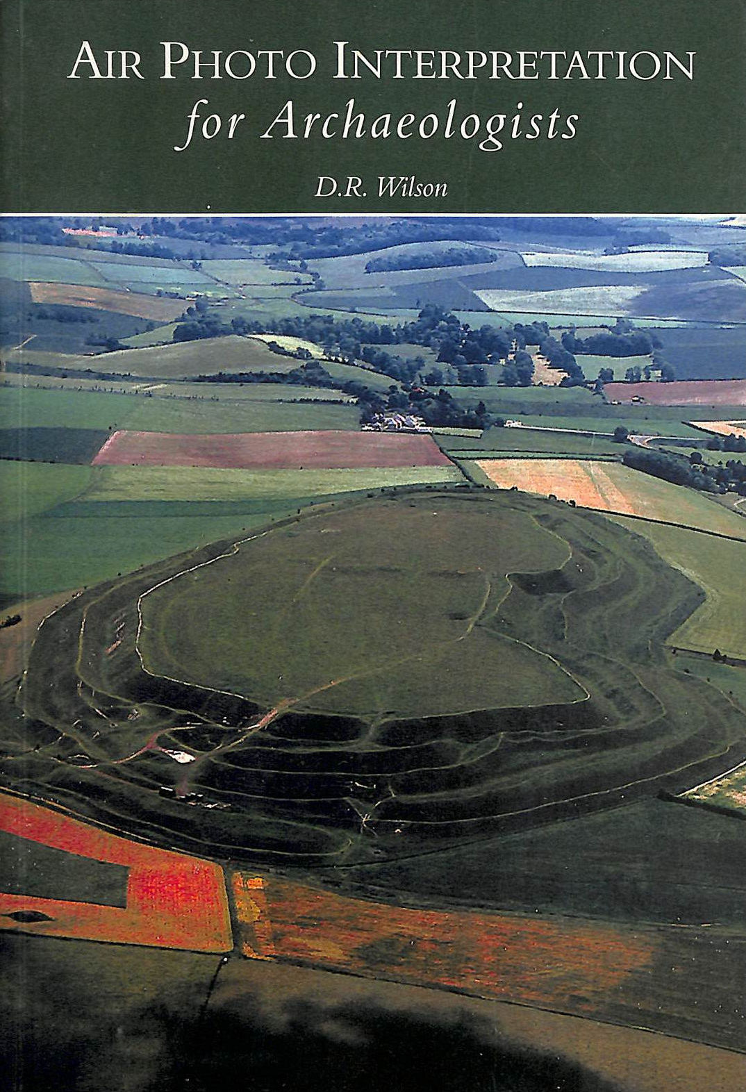 Image for Air Photo Interpretation for Archaeologists