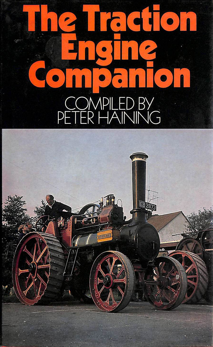 Image for Traction Engine Companion