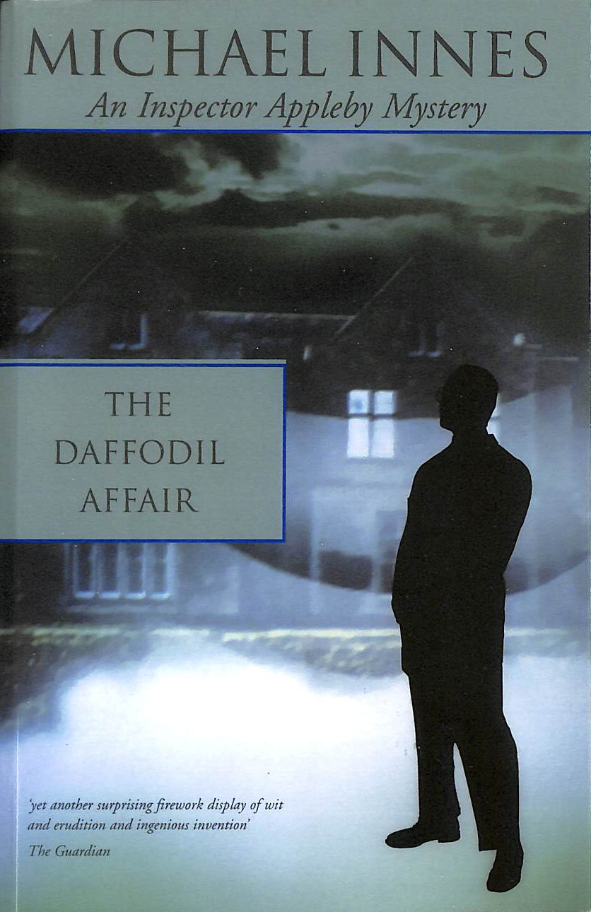 Image for The Daffodil Affair (Inspector Appleby)