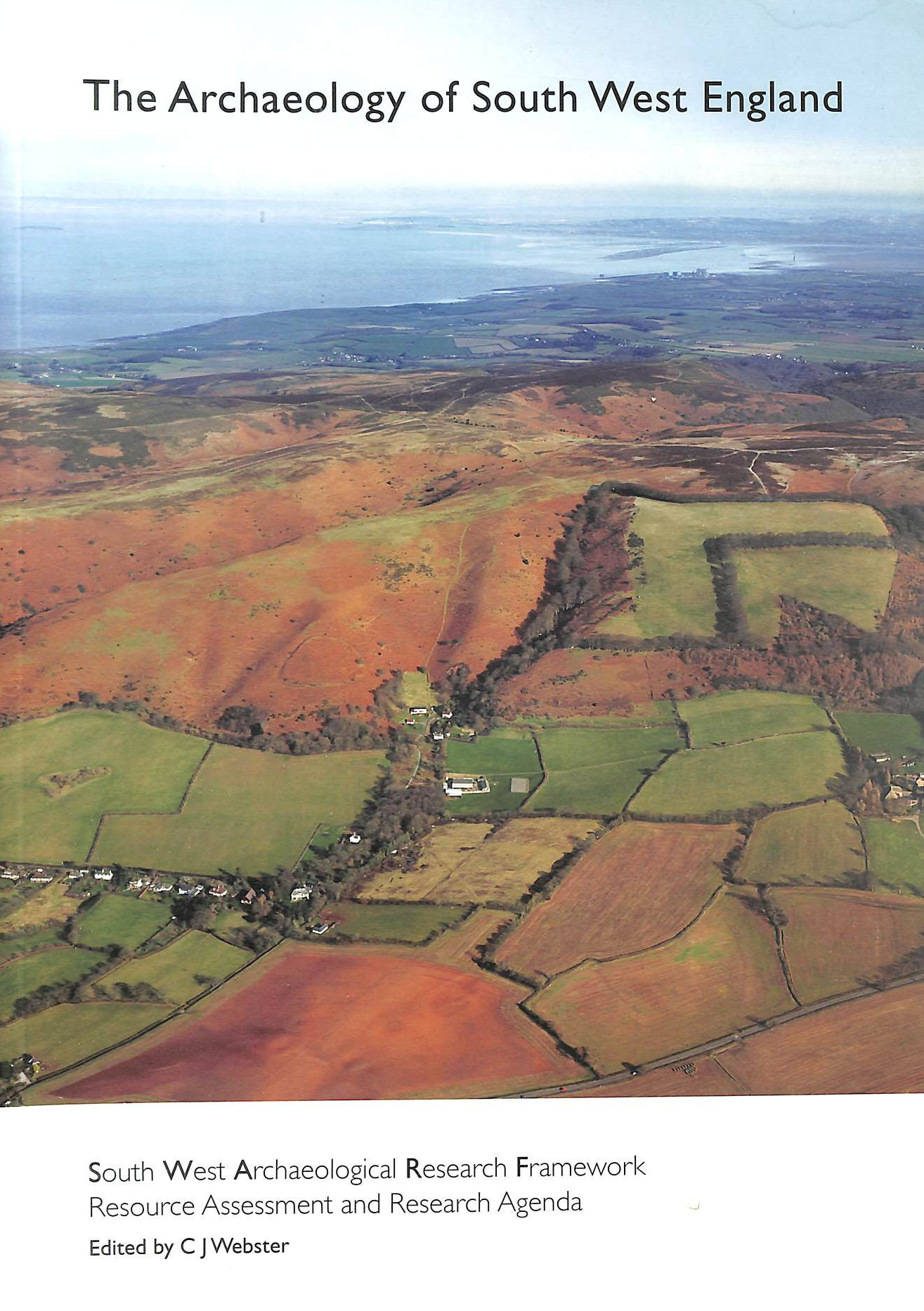 Image for The Archaeology of South West England