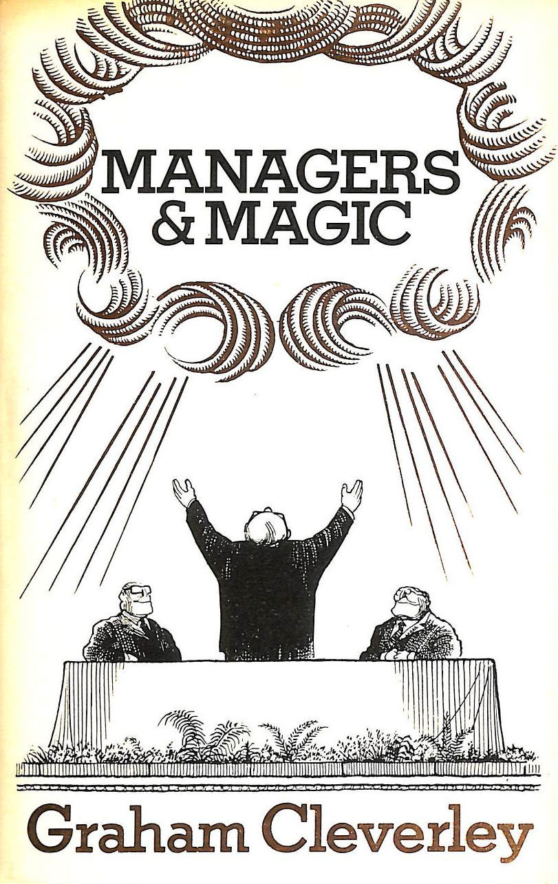 Image for Managers and Magic