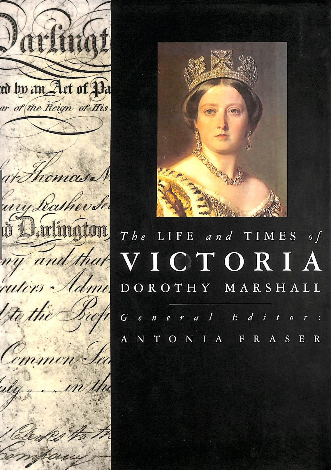 Image for The Life and Times of Victoria (Kings and Queens of England)