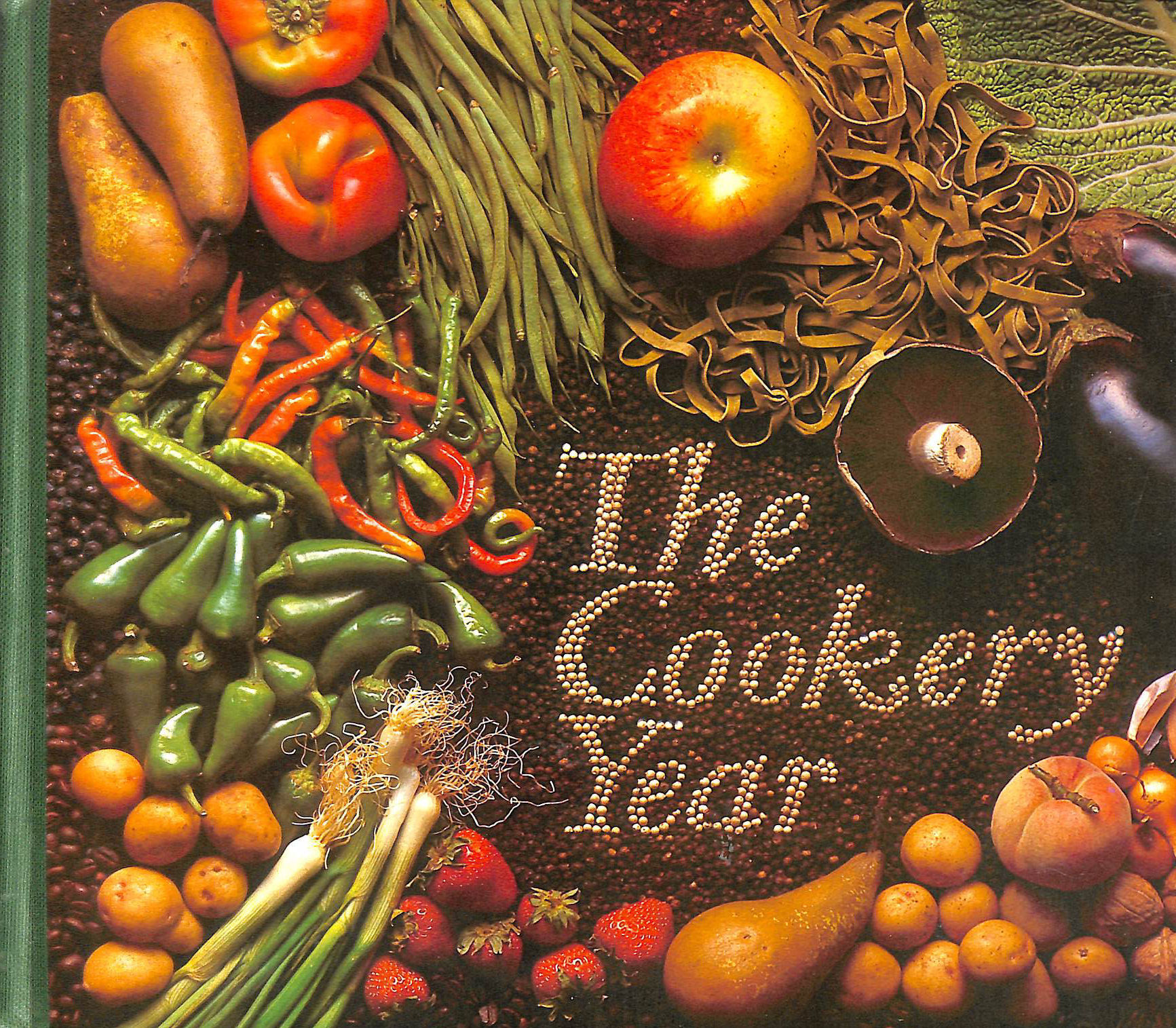 Image for The Cookery Year