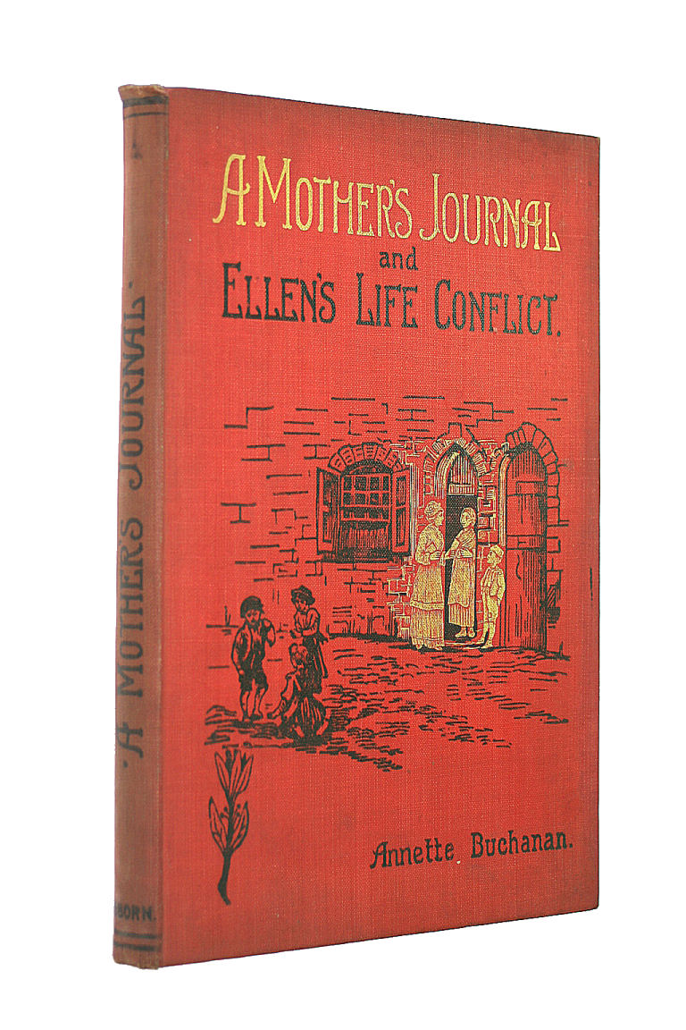 Image for A Mother's Journal and Ellen's Conflict