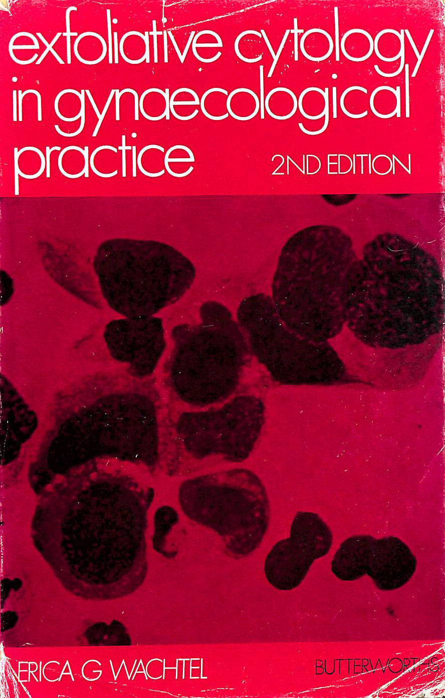 Image for Ex-foliative Cytology in Gynaecological Practice