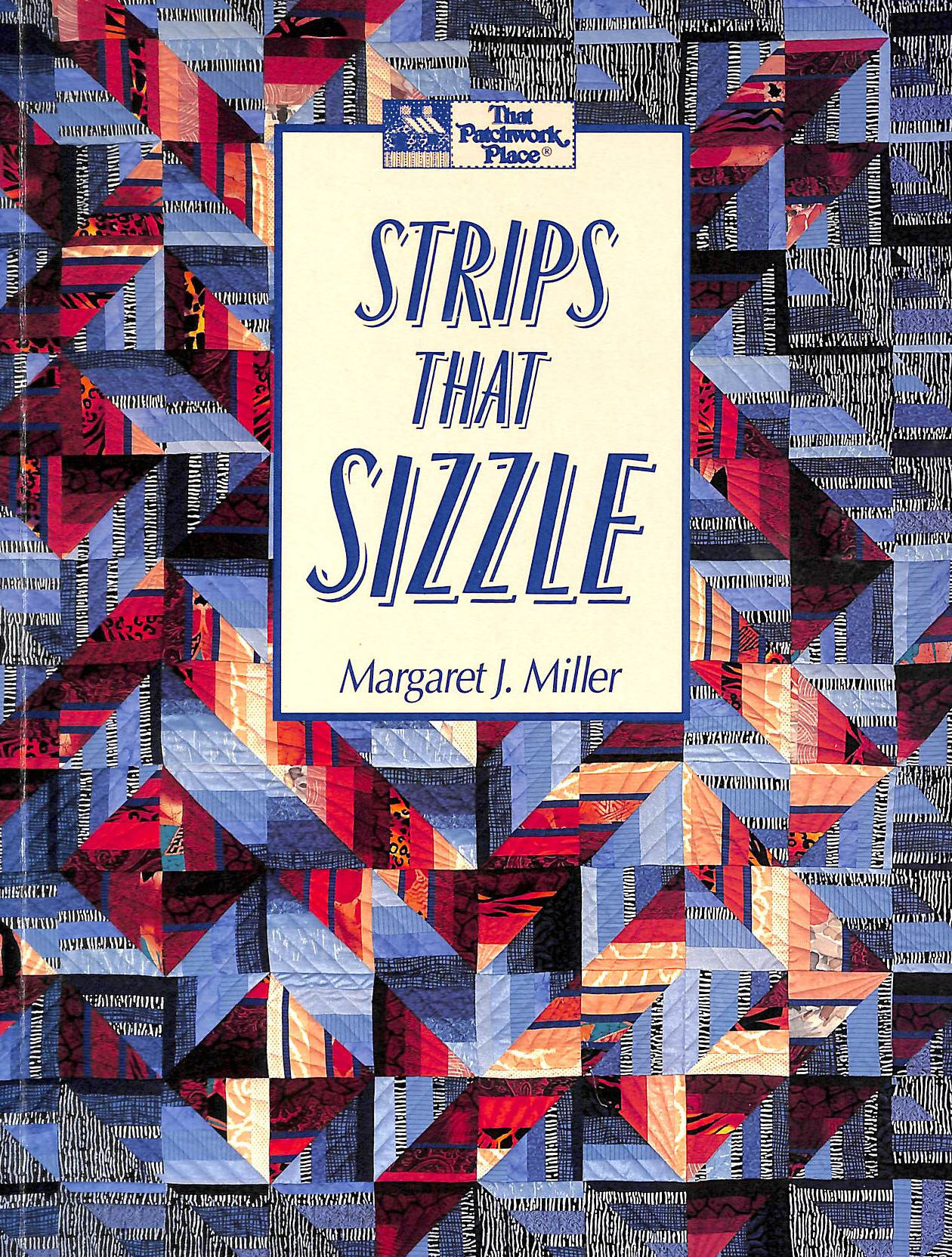 Image for Strips That Sizzle