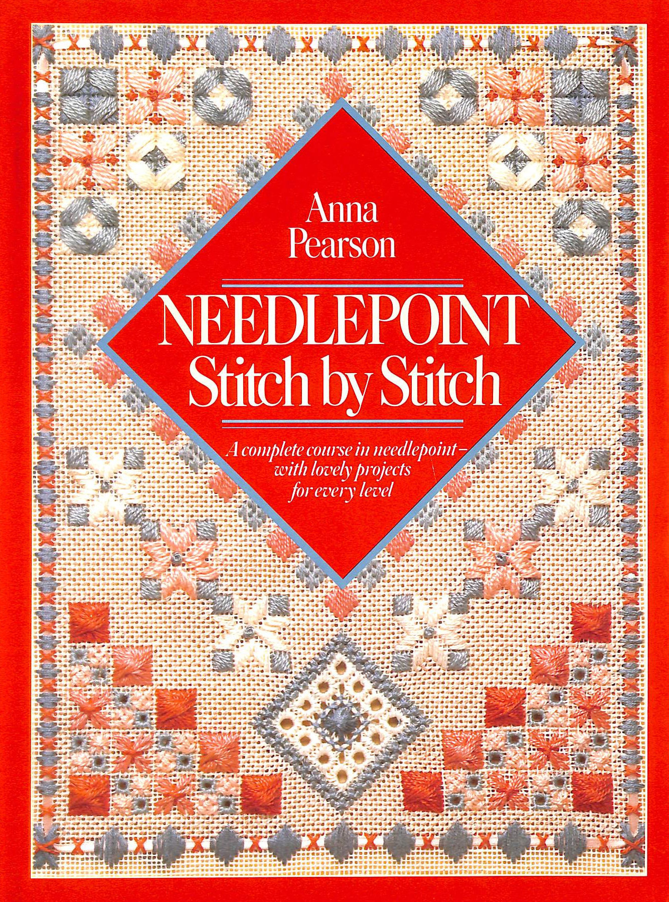 Image for Needlepoint Stitch by Stitch