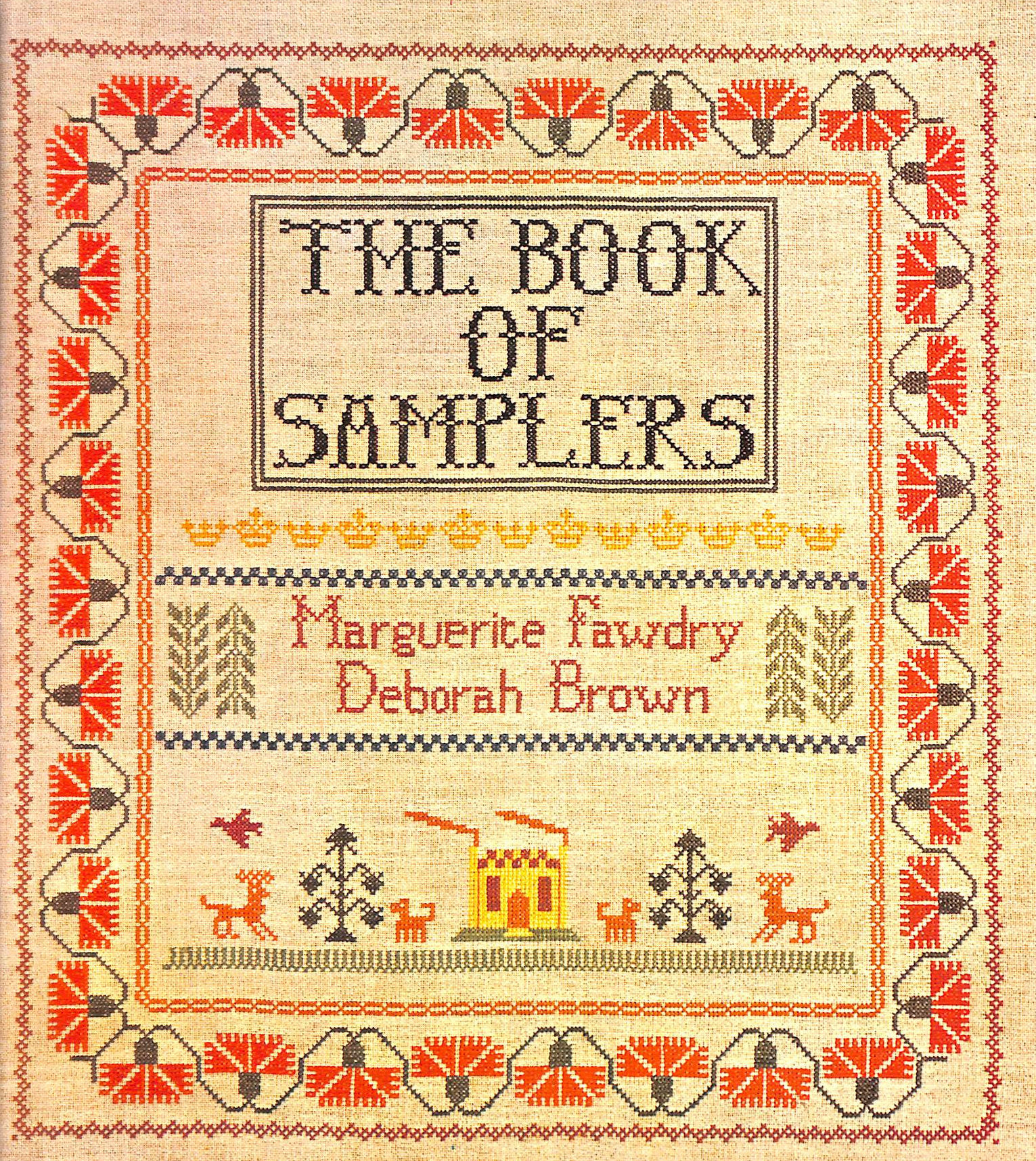 Image for The Book of Samplers