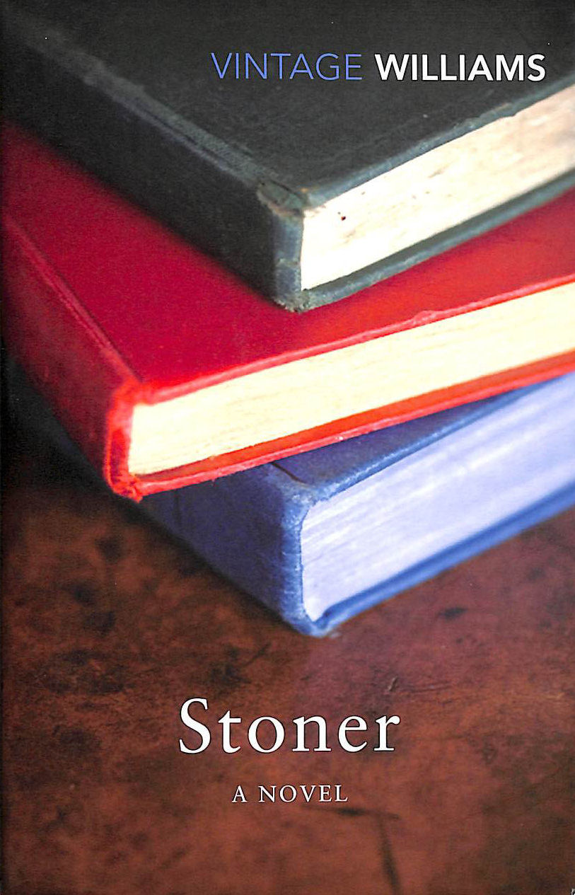 Image for Stoner: A Novel (Vintage Classics)