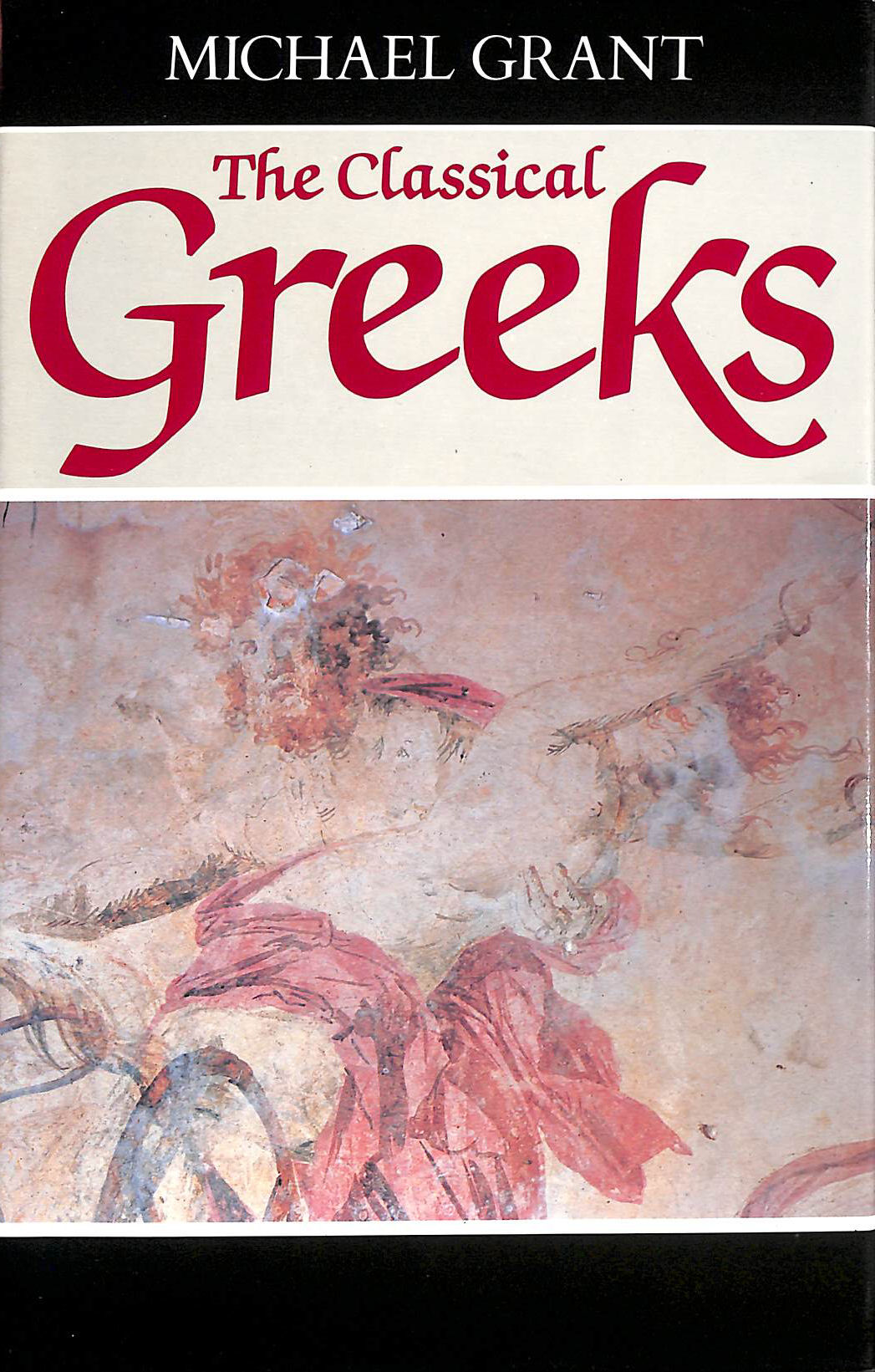 Image for The Classical Greeks