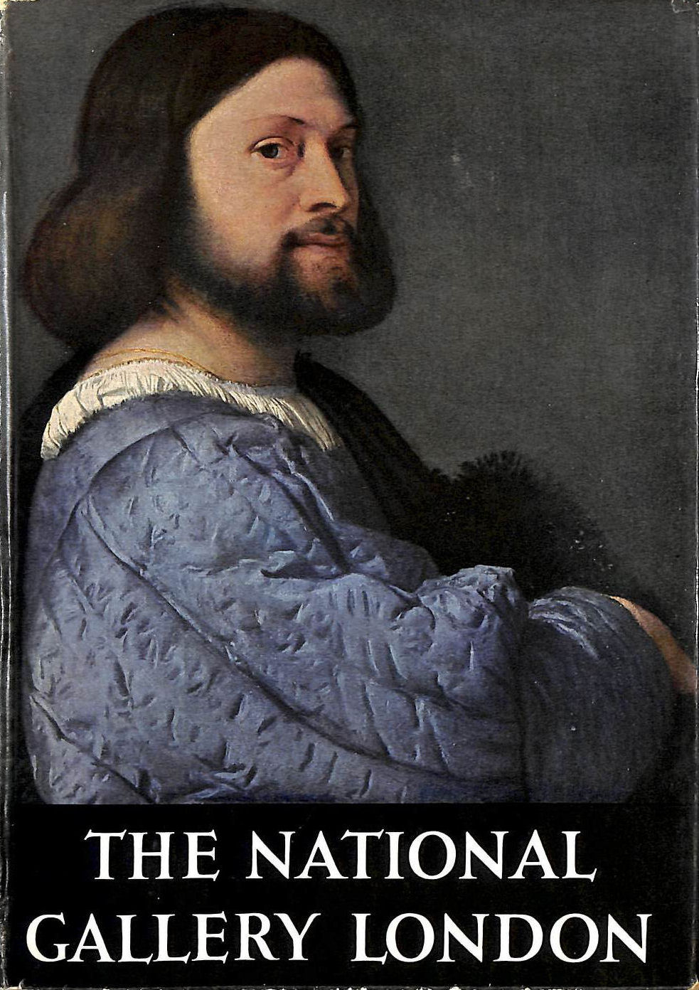 Image for The National Gallery, London