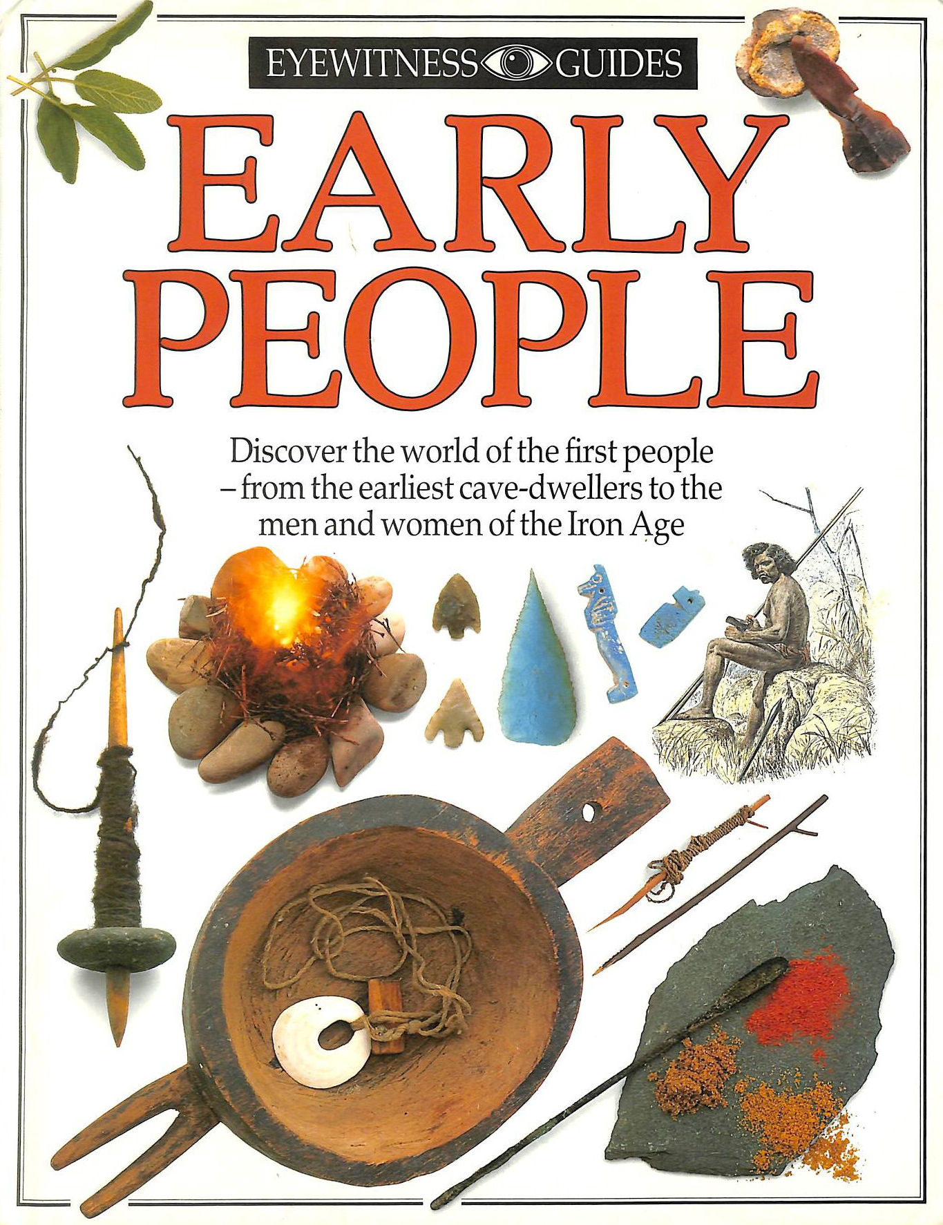 Image for DK Eyewitness Guides: Early People
