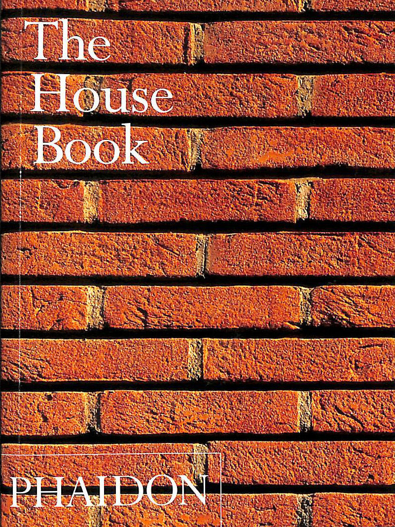 Image for The House Book: Mini Edition (Architecture)
