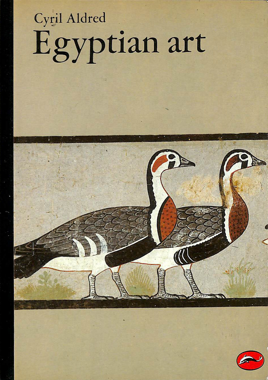 Image for Egyptian Art: In the Days of the Pharaohs 3100-320 BC (World of Art)