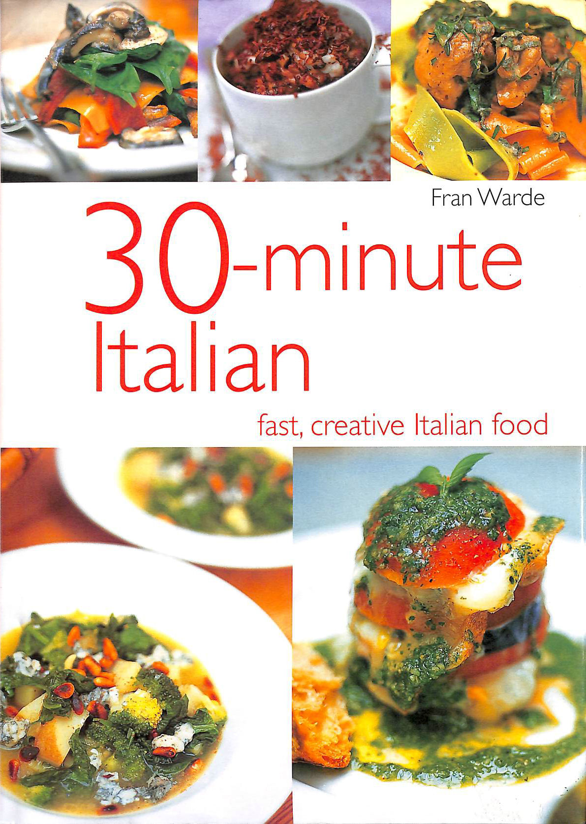 Image for 30 - Minute Italian