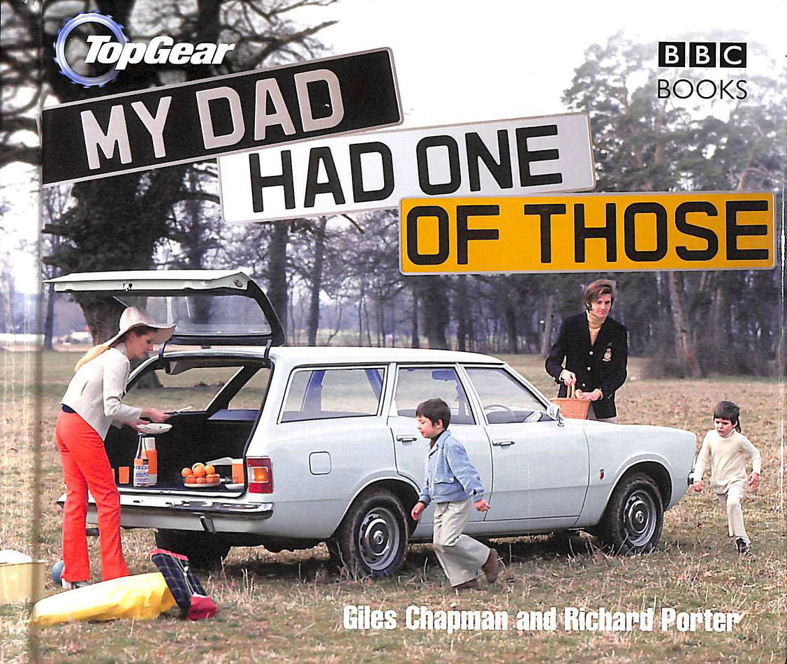 Image for Top Gear: My Dad Had One of Those