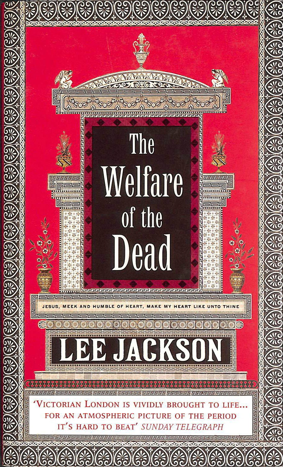 Image for The Welfare Of The Dead