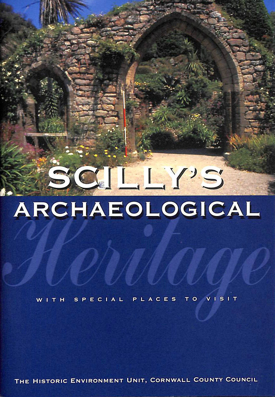 Image for Scilly's Archaeological Heritage