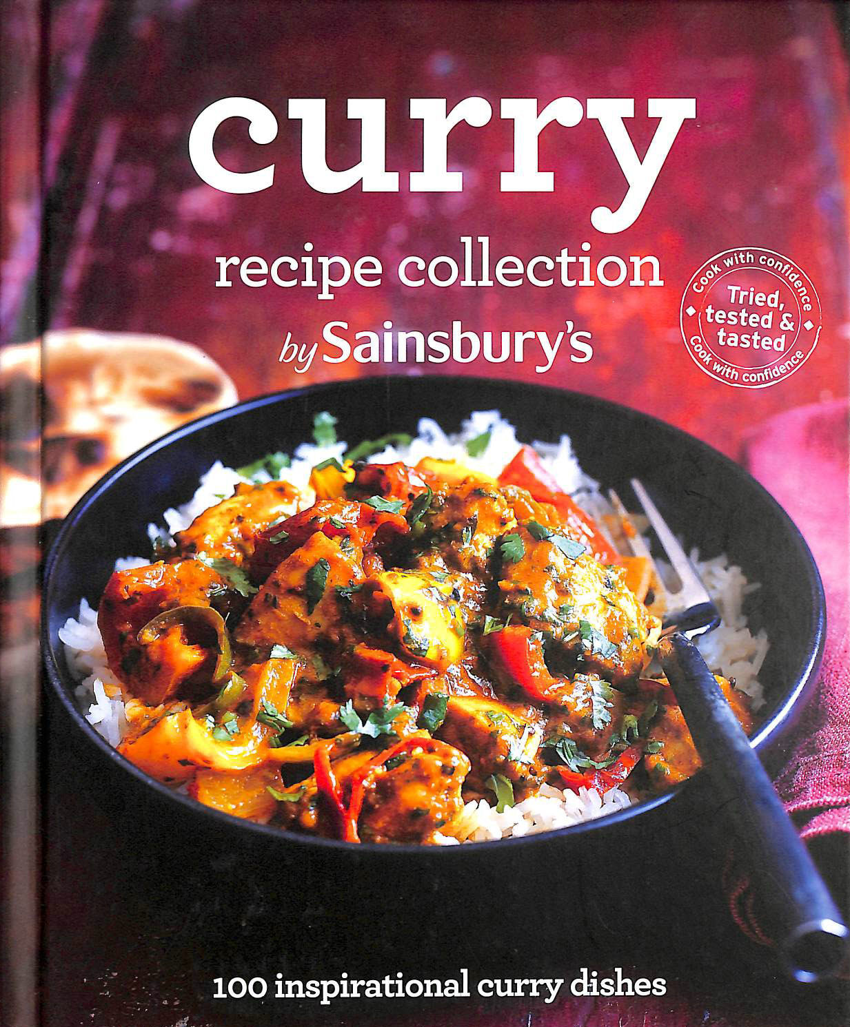 Image for Curry Recipe Collection by Sainsbury's