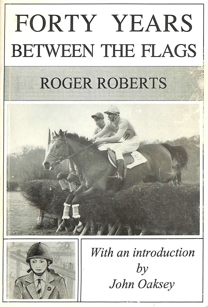 Image for Forty Years Between the Flags