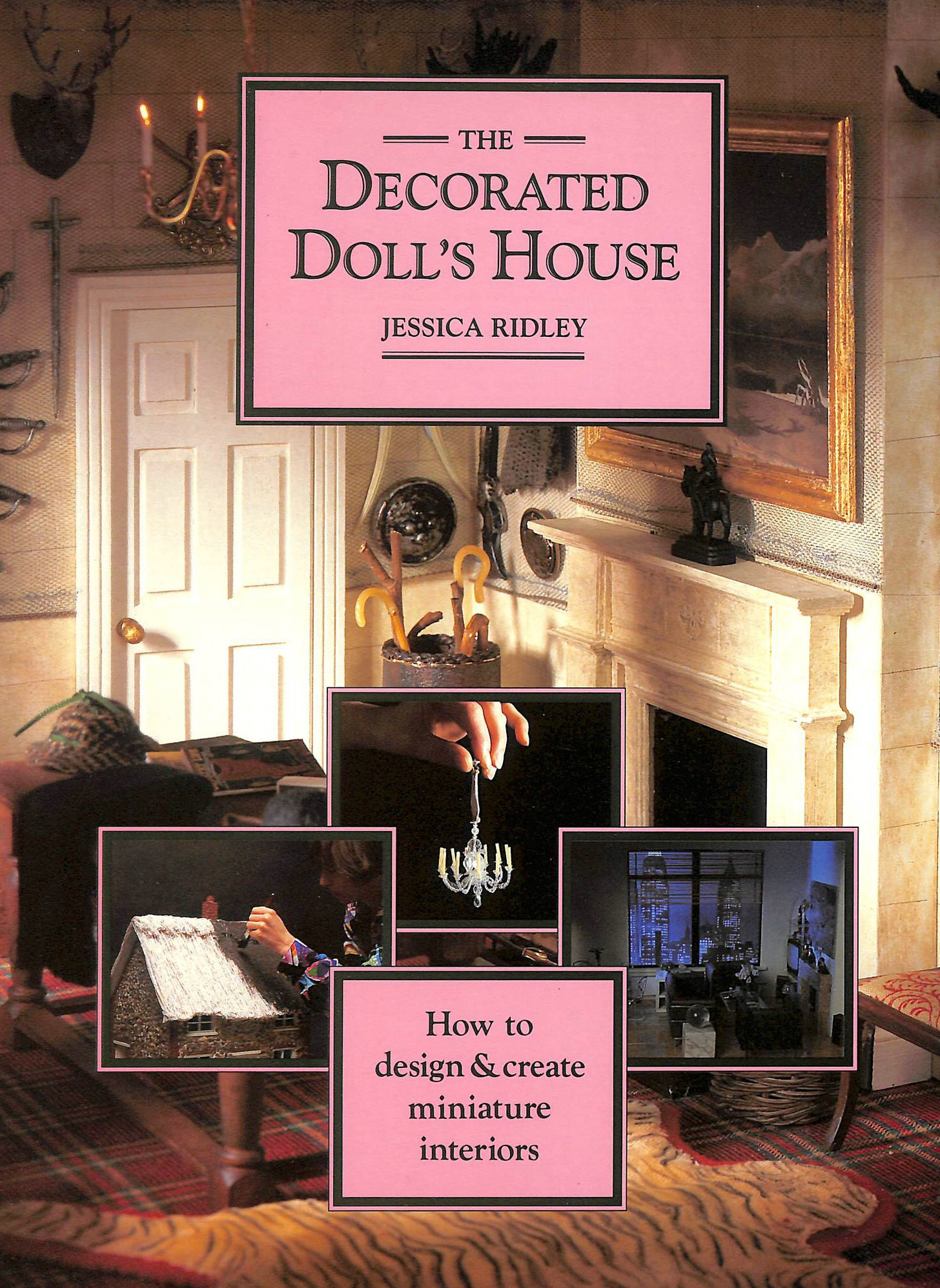 Image for Decorated Doll's House