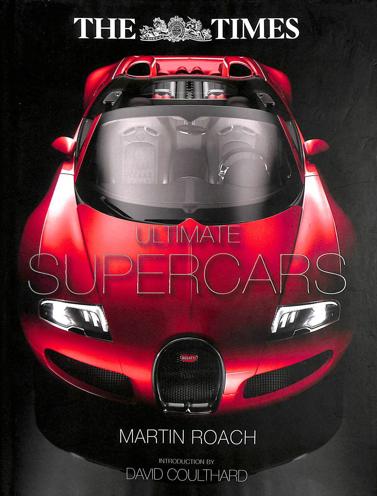 Image for The Times Ultimate Super Cars