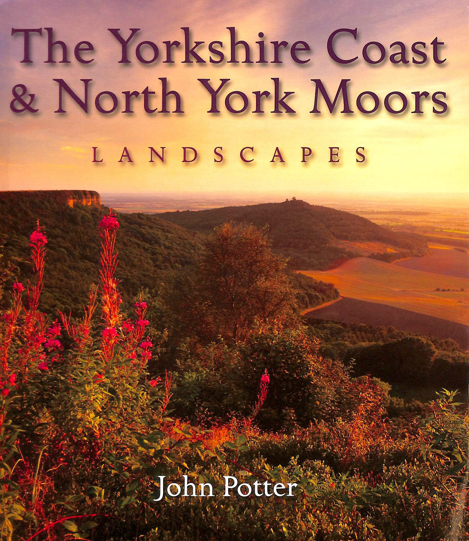 Image for Yorkshire Coast and North York Moors Landscapes (Heritage Landscapes)