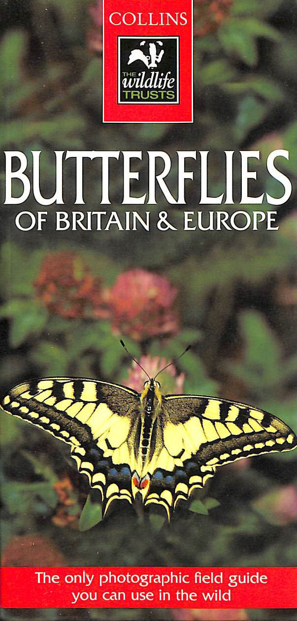 Image for Butterflies of Britain and Europe