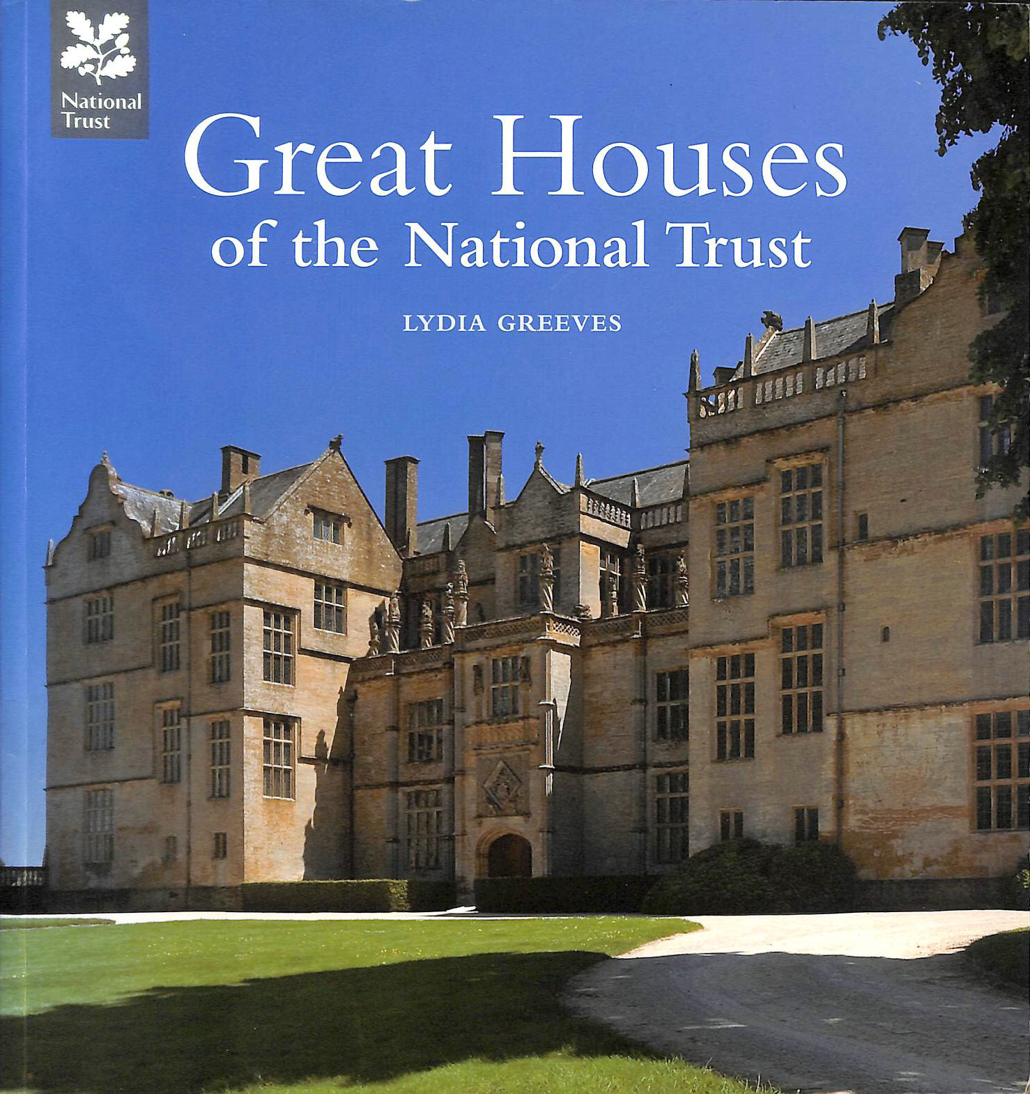 Image for Great Houses of the National Trust (National Trust History and Heritage)