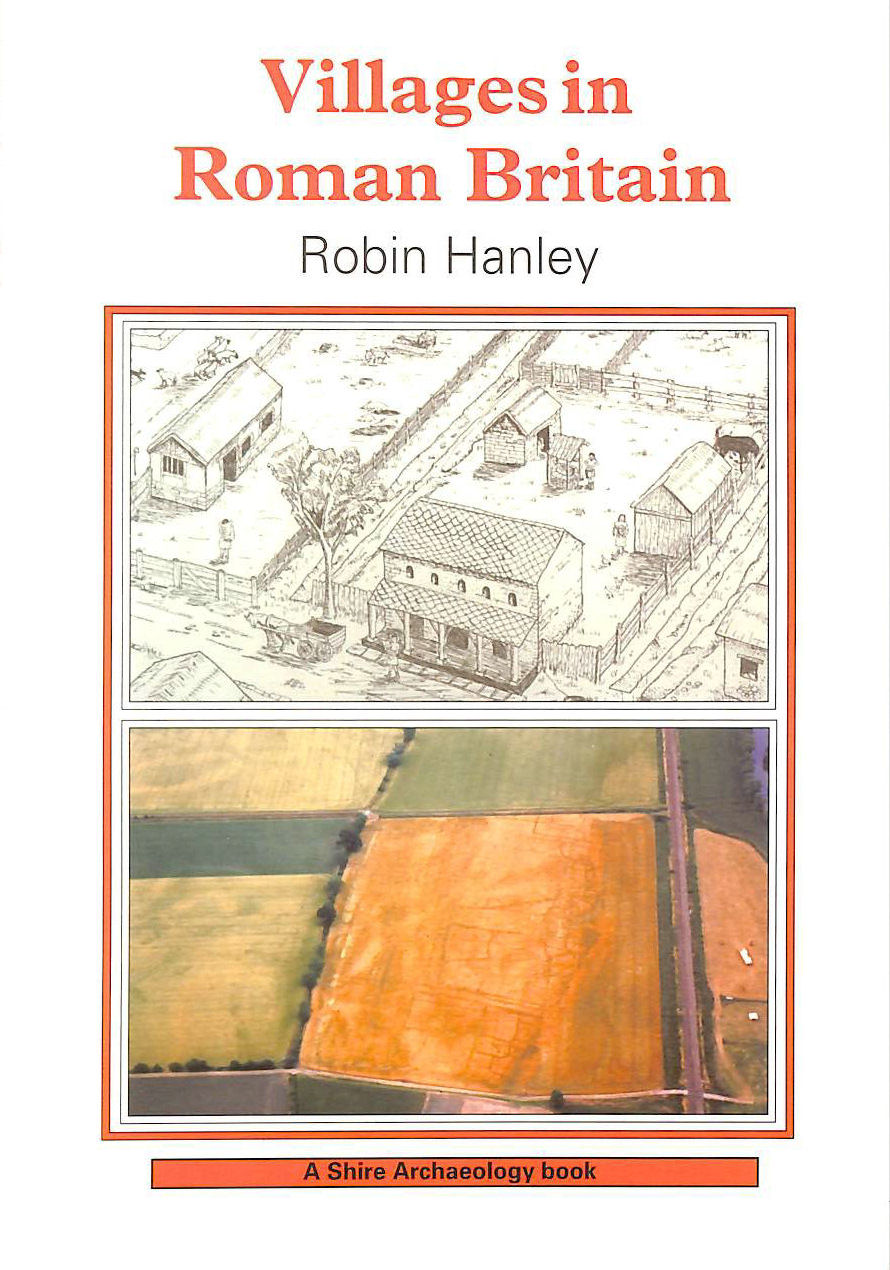 Image for Villages in Roman Britain (Shire Archaeology)