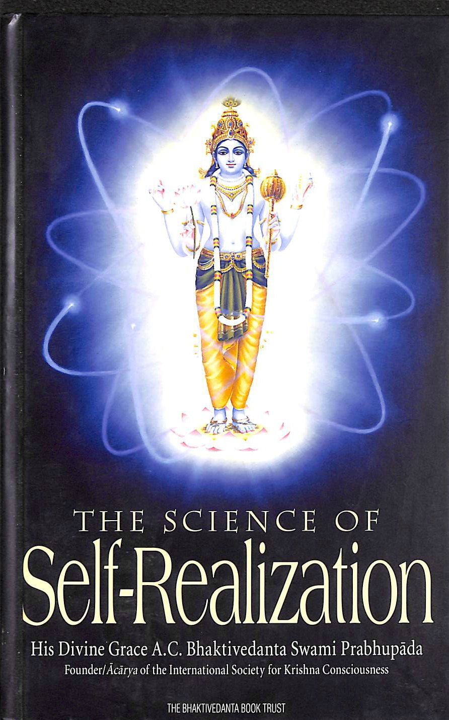Image for The Science of Self-realization