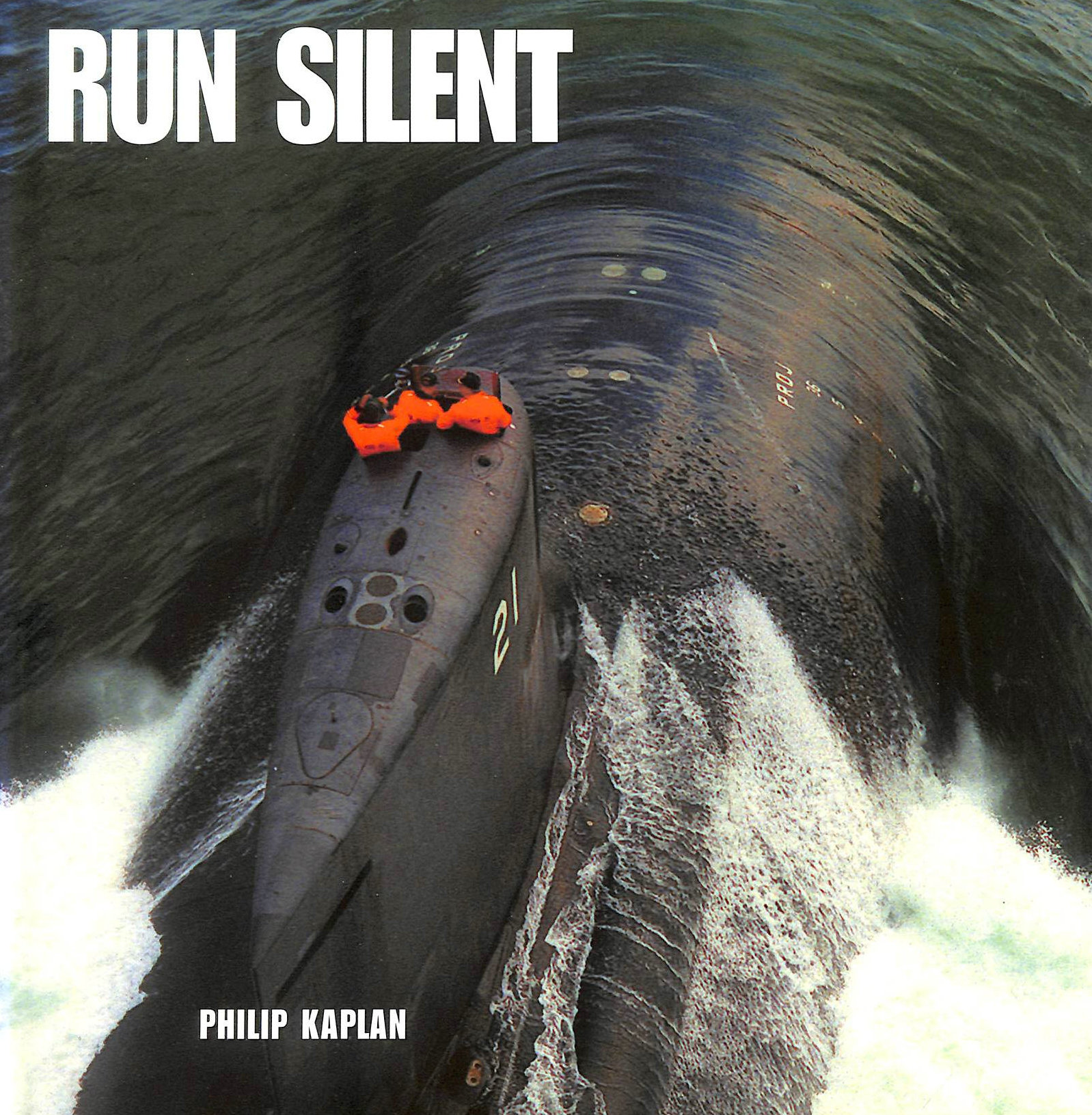 Image for Run Silent