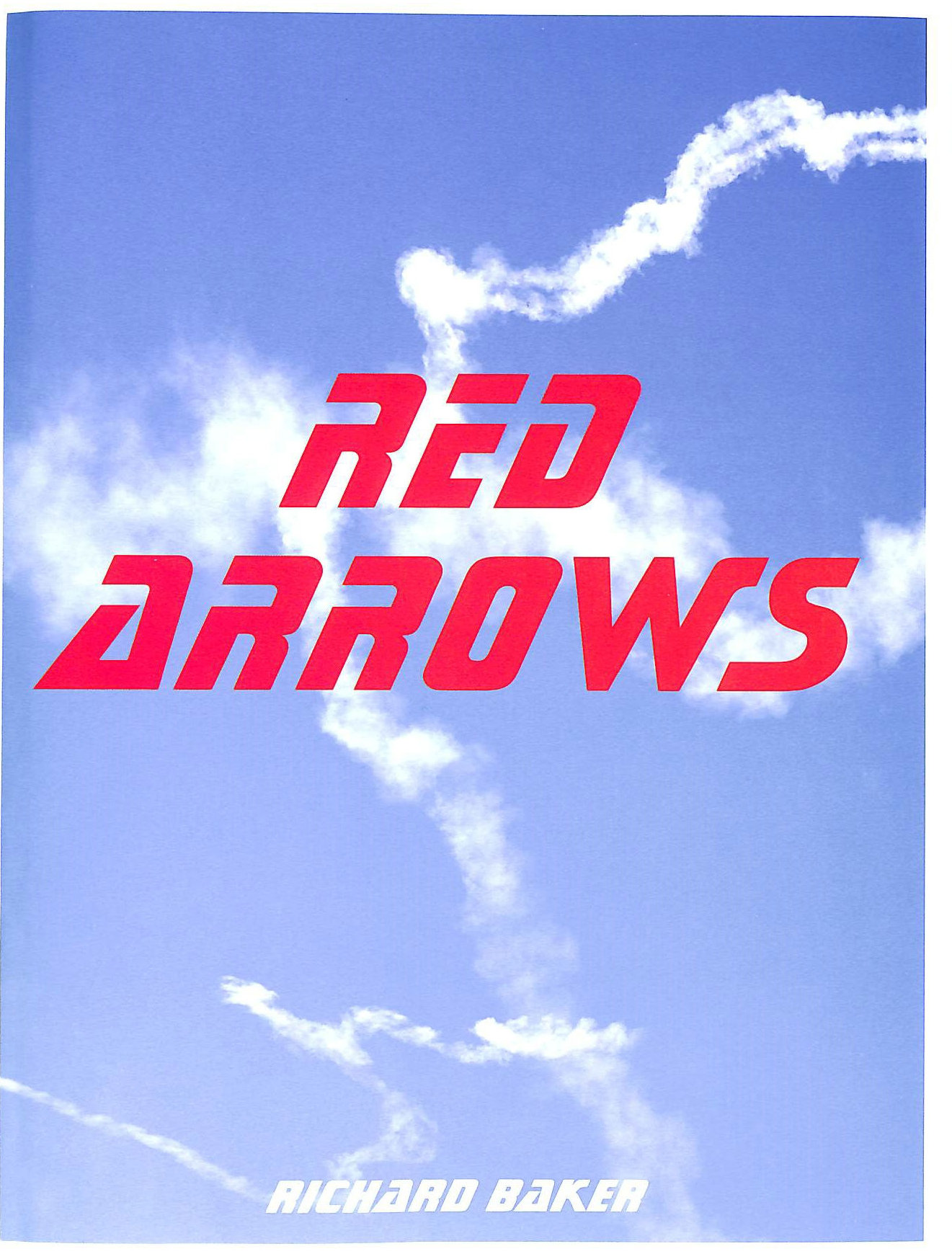 Image for Red Arrows