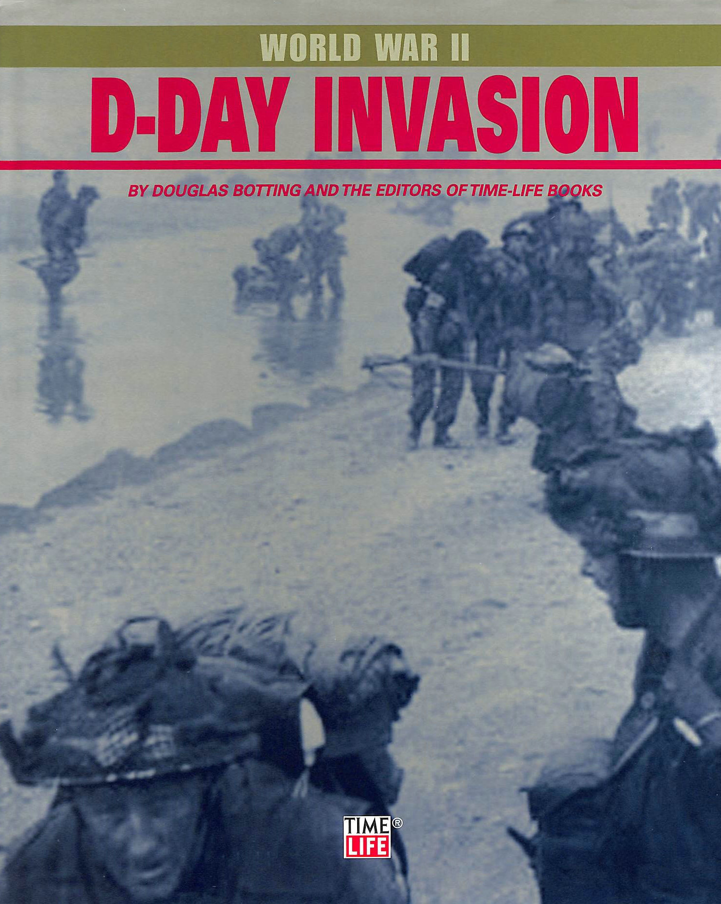 Image for WW2 D Day Invasion