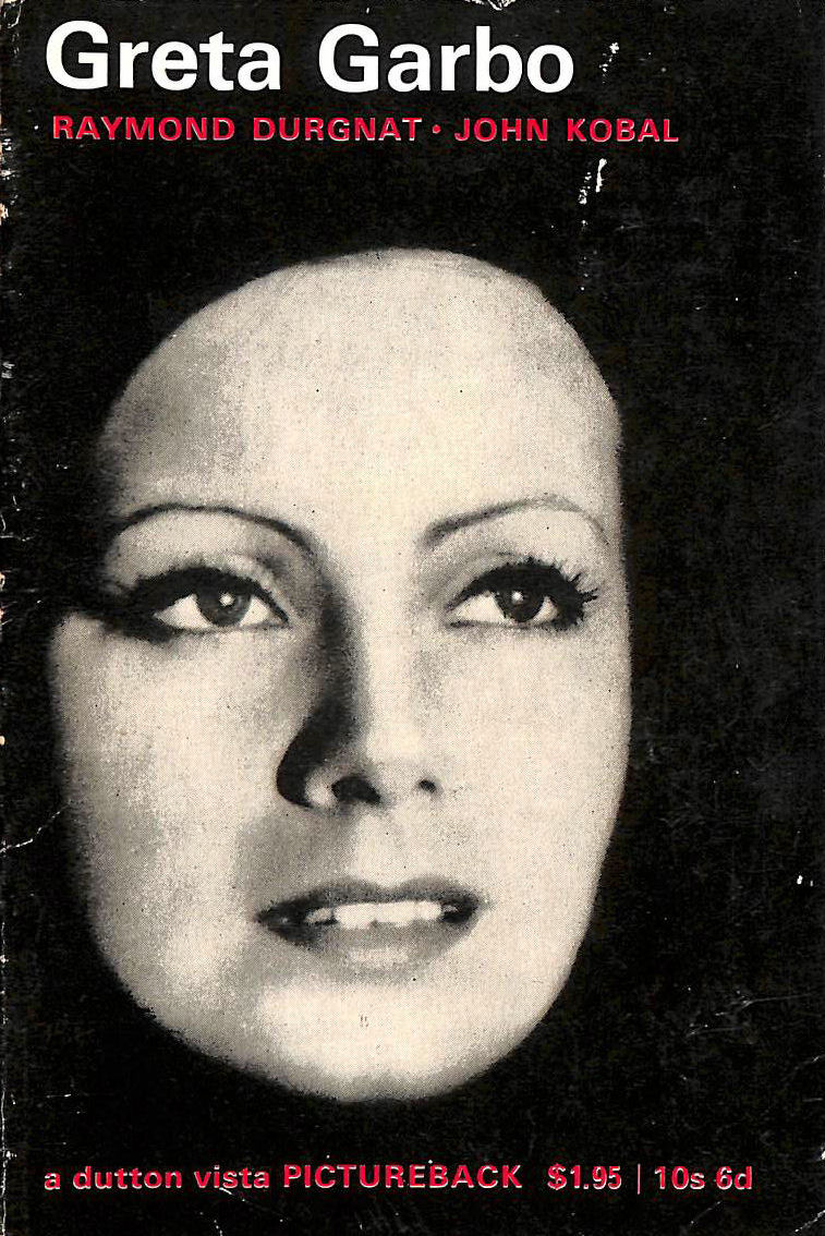 Image for Greta Garbo. With portraits