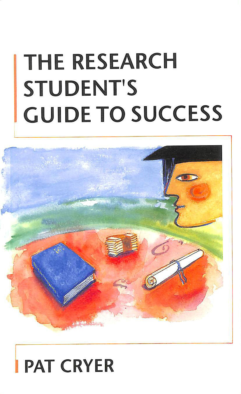 Image for Research Student's Guide to Success