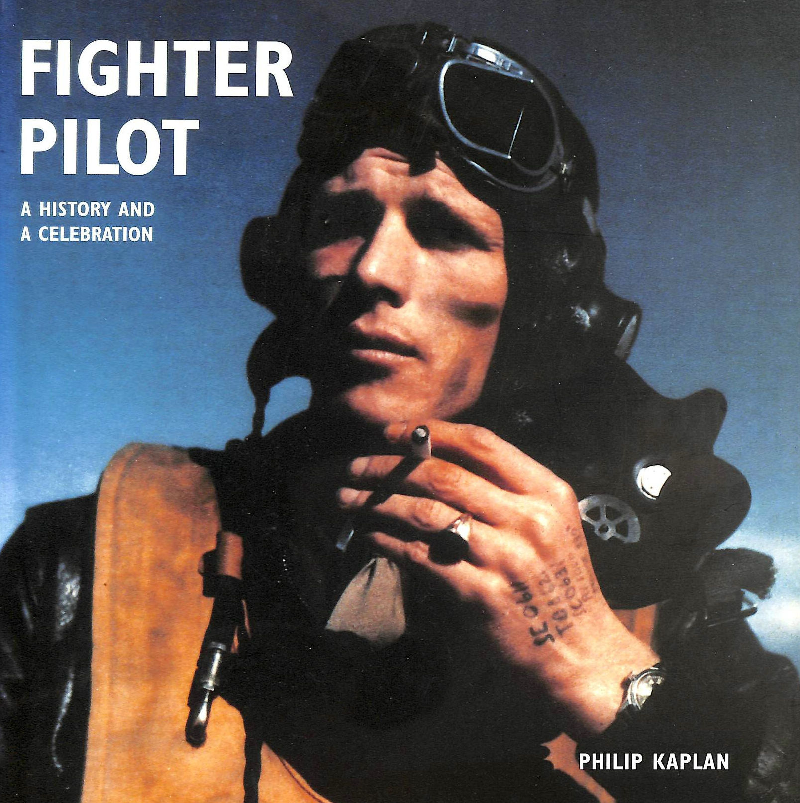 Image for Fighter Pilot: A History and a Celebration